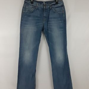 7 Seven For All Mankind Austyn 34 x 32